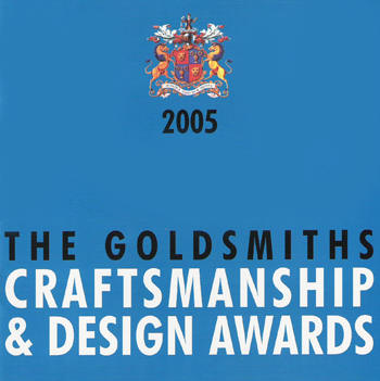 Goldsmiths Award